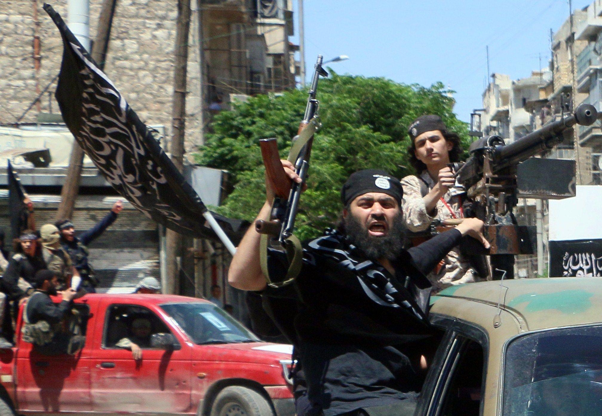 Nusra Front Syria