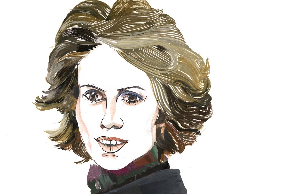 Syria's First Lady, Asma al-Assad: She Married the Dictator