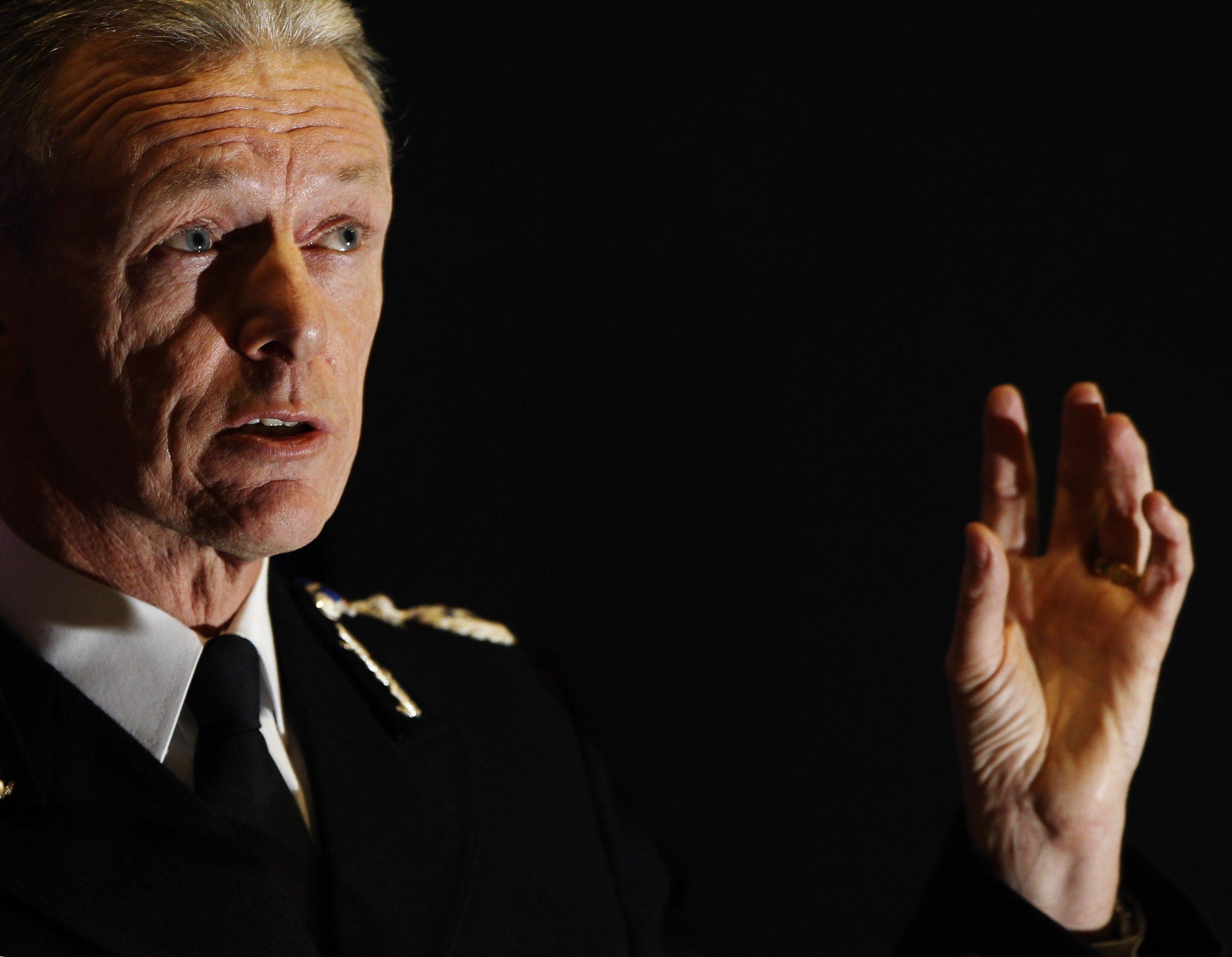 Commissioner of the Metropolitan Police