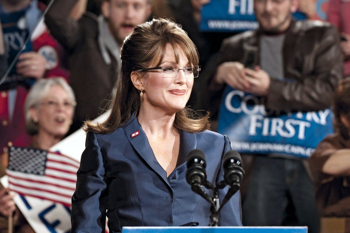 Palin Game Change