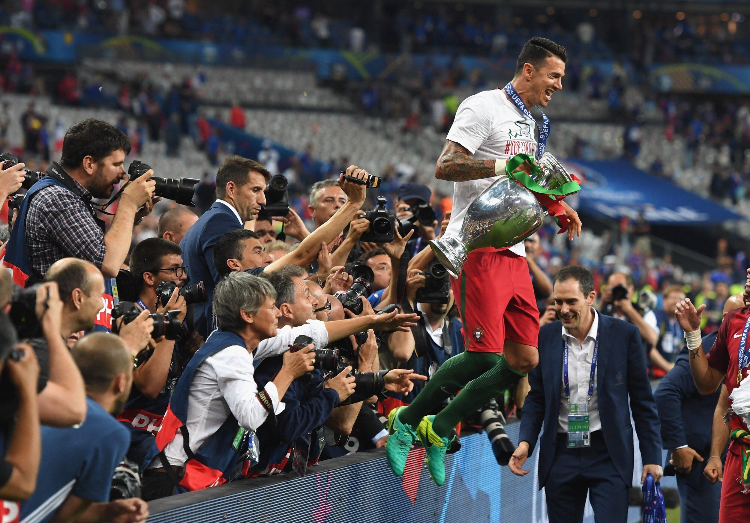 Portugal defender Jose Fonte