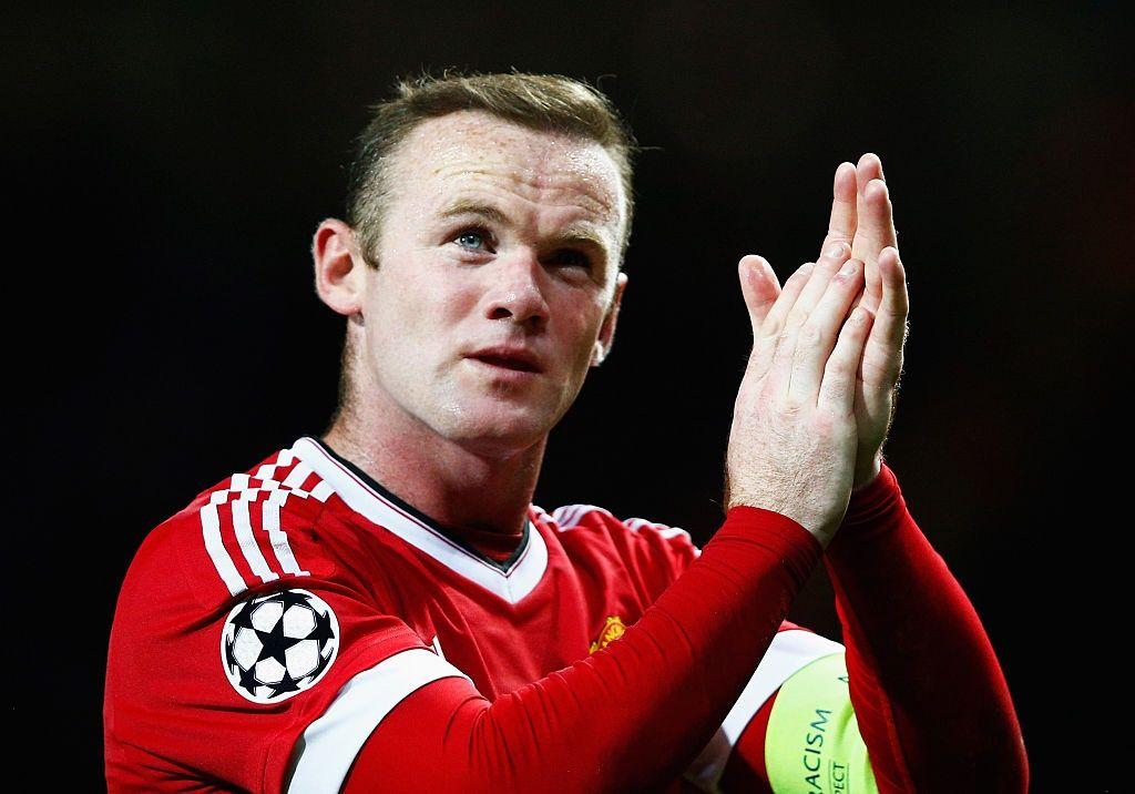 Watch Wayne Rooney Tesimonial Live Facebook
