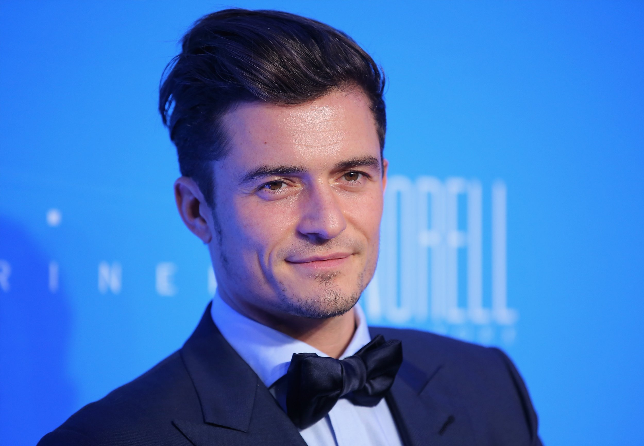 Naked Orlando Bloom Pictures Cause Worldwide Social Media Frenzy-2594