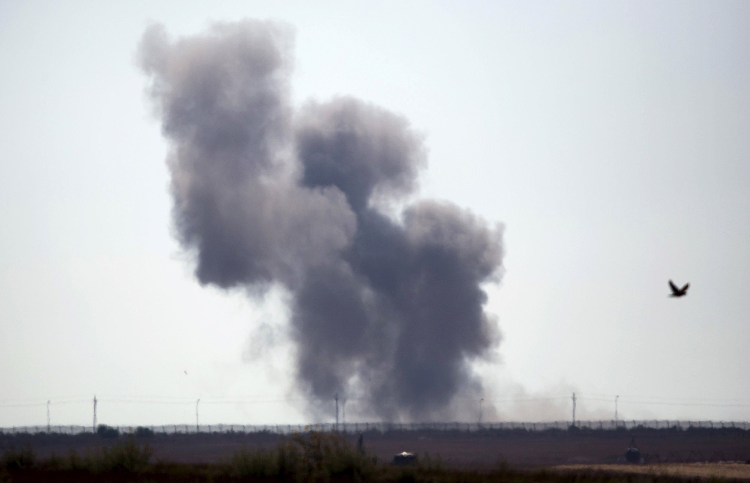 Egyptian Military Claims to Have Killed Head of ISIS in the Sinai