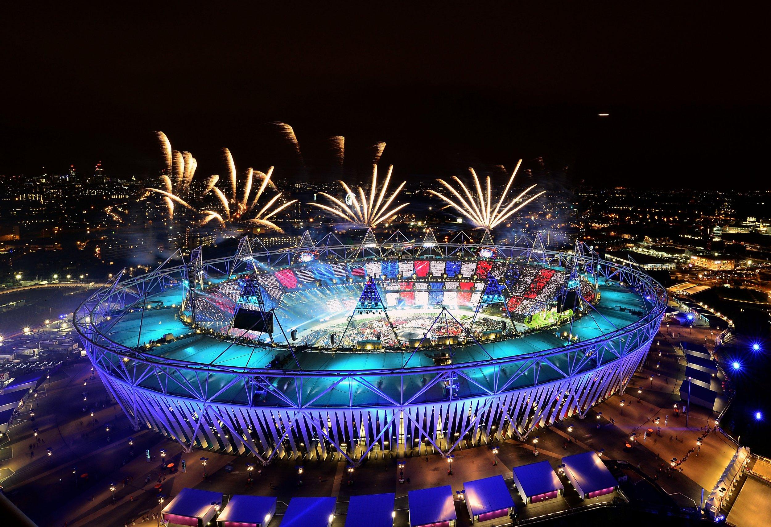 """Résultat de recherche d'images pour """"rio 2016 opening ceremony"""""""