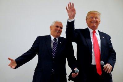 85_Trump Pence VA