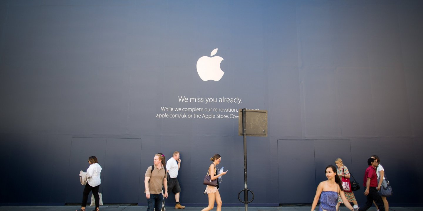 What Yahoo's Past May Say About Apple's Future