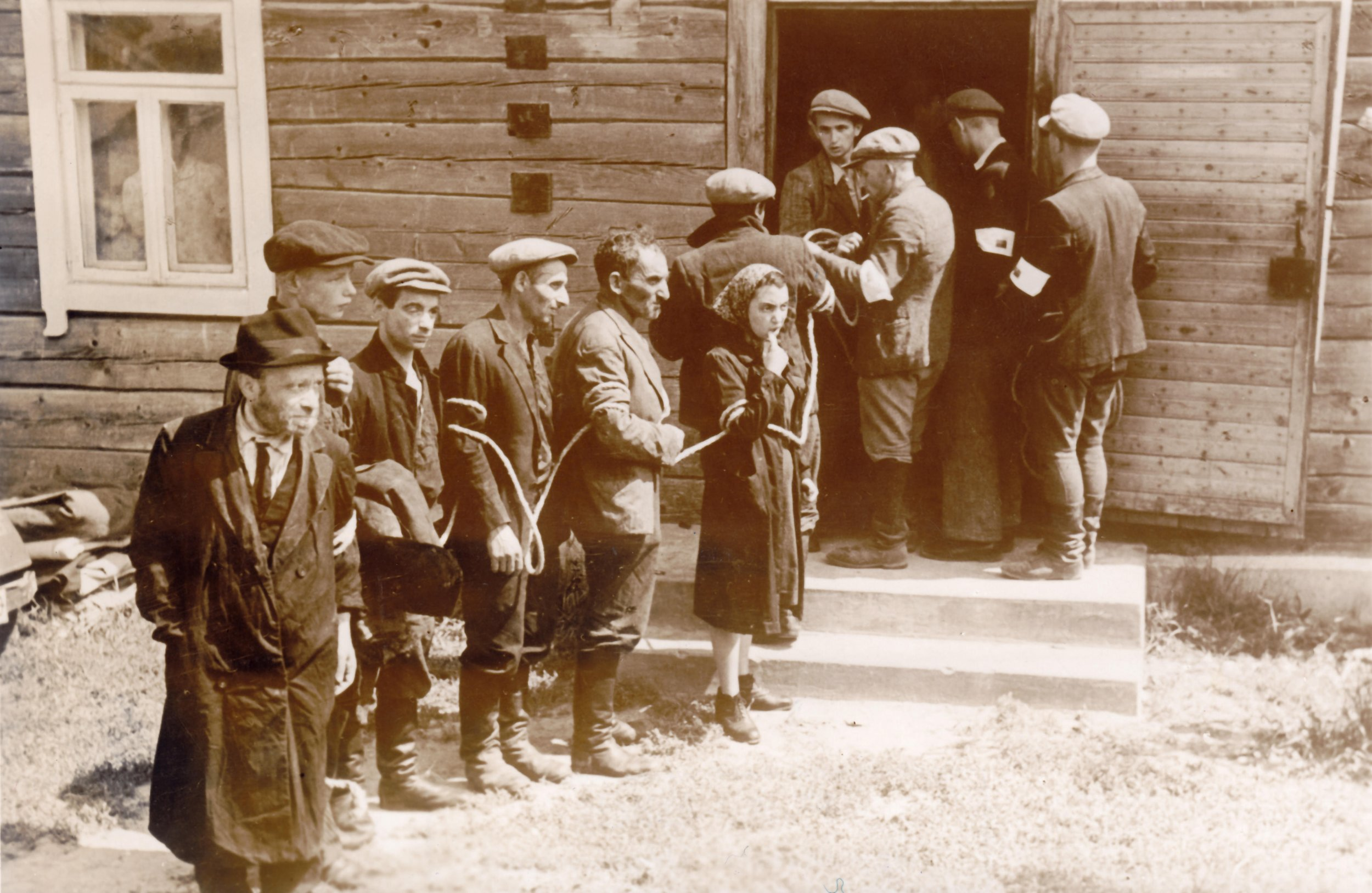Excavate History? WWII-Era Tunnel Unearths Story of Lithuania's Jews