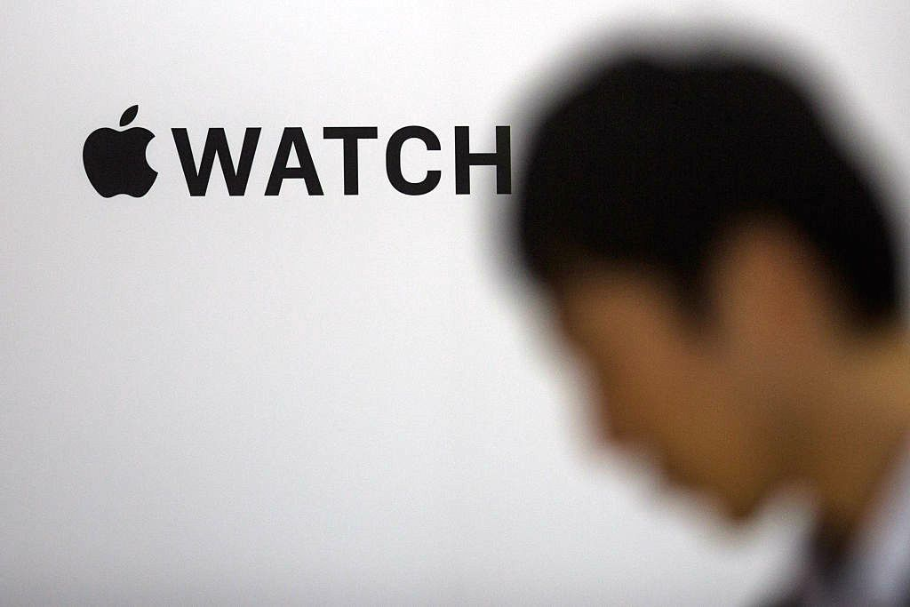 Apple Watch 2 rumors specs waterproof