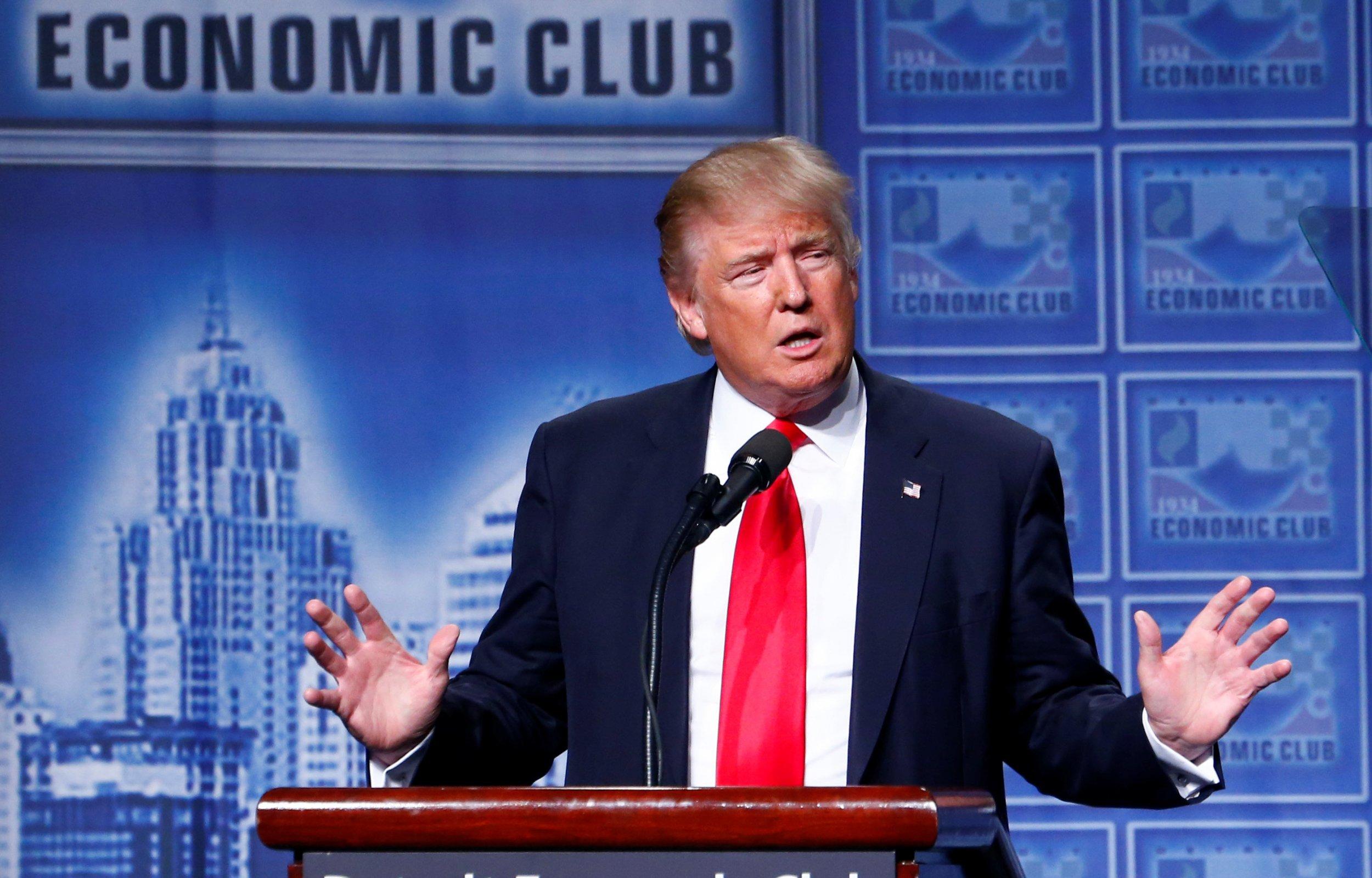 88_Trump Econ Speech
