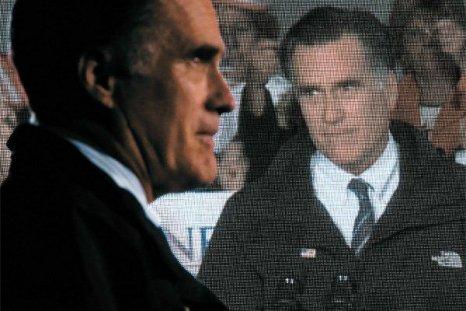 Romney Media