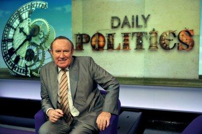 Andrew Neil on Daily Politics
