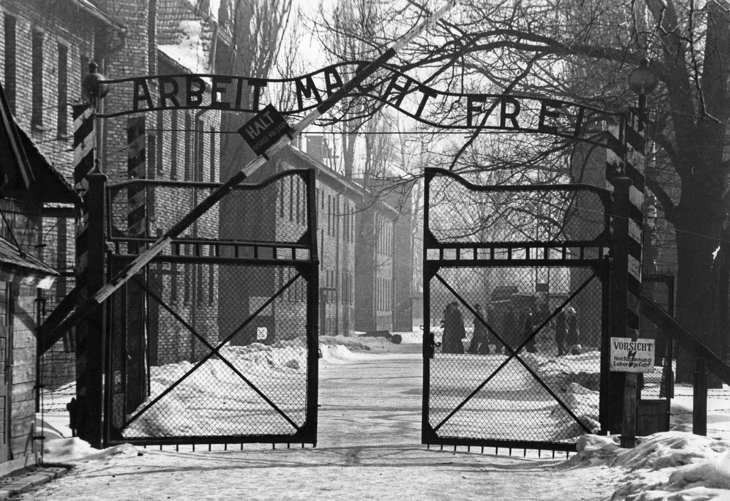 Nazi Germany Hunters Suspects