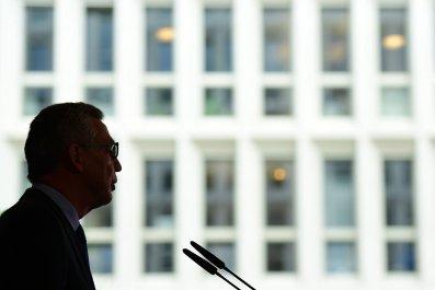 Germany anti-terror measures