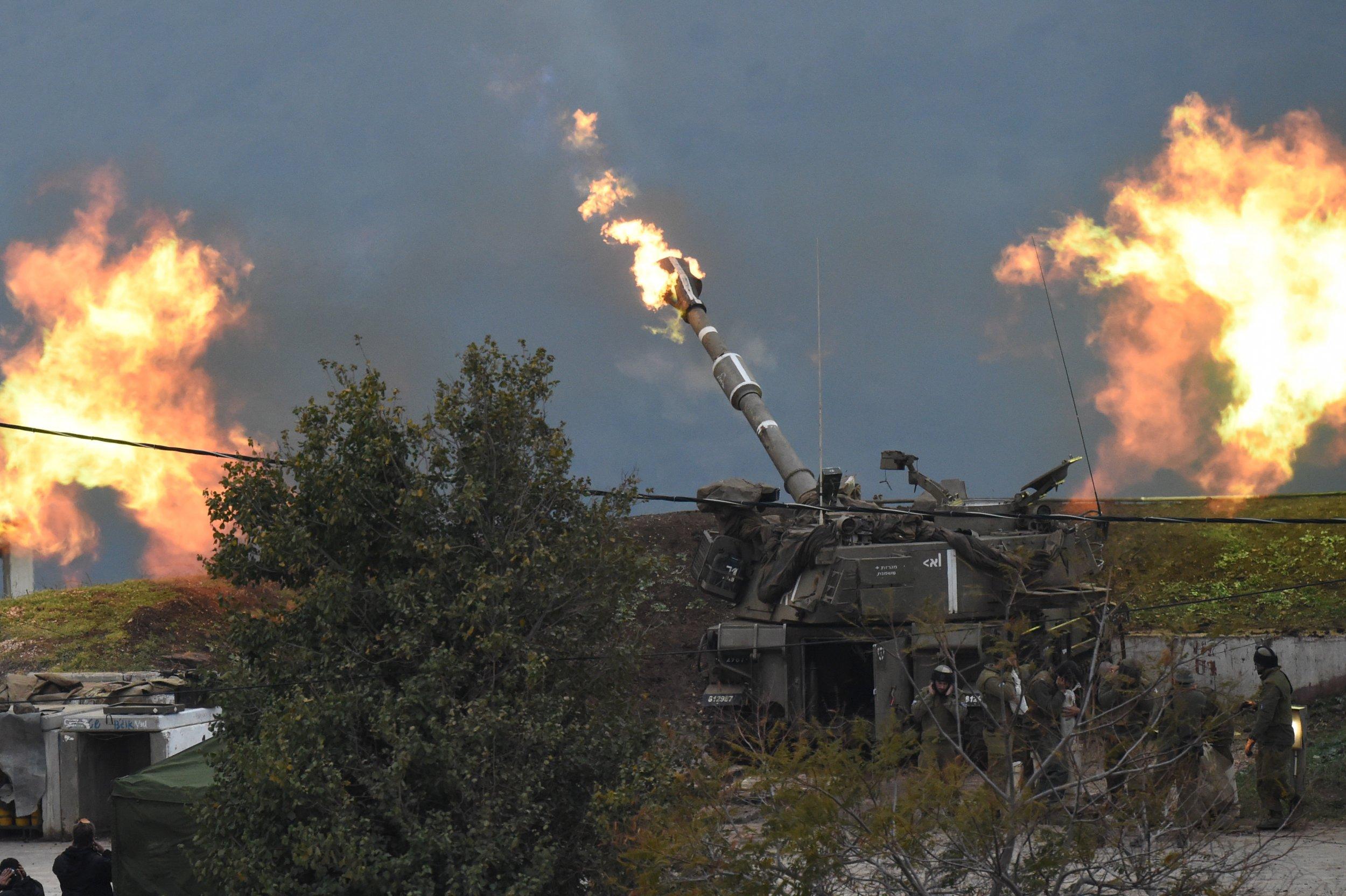 Another War Between Israel and Hezbollah Is Inevitable
