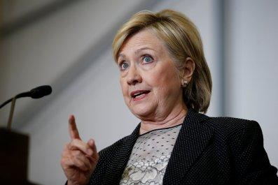 811_Clinton Econ Speech