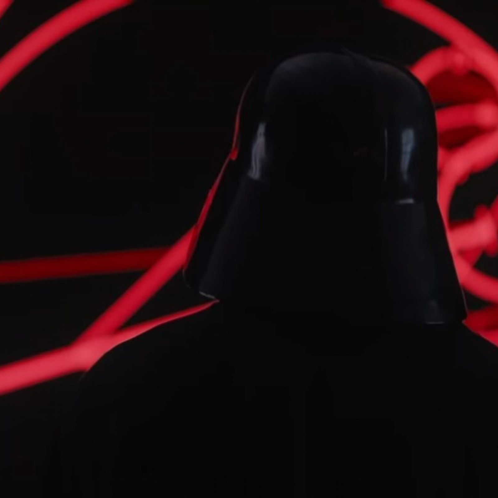 Watch Darth Vader Returns In New Rogue One A Star Wars Story