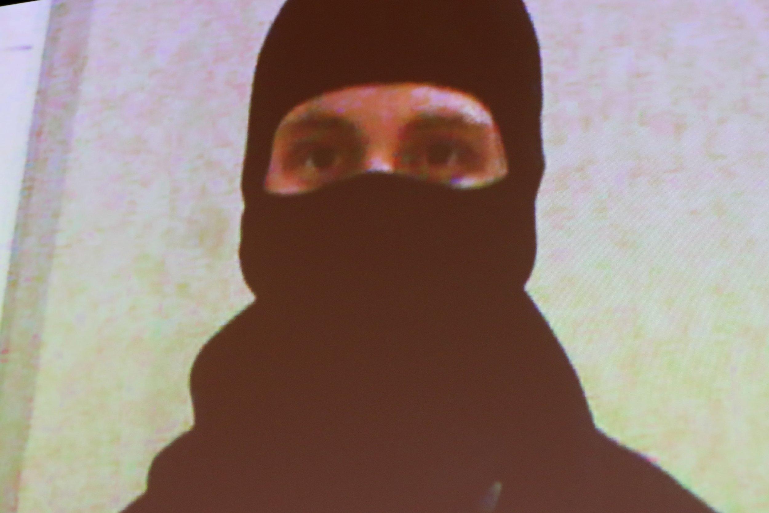 Aaron Driver Canada ISIS