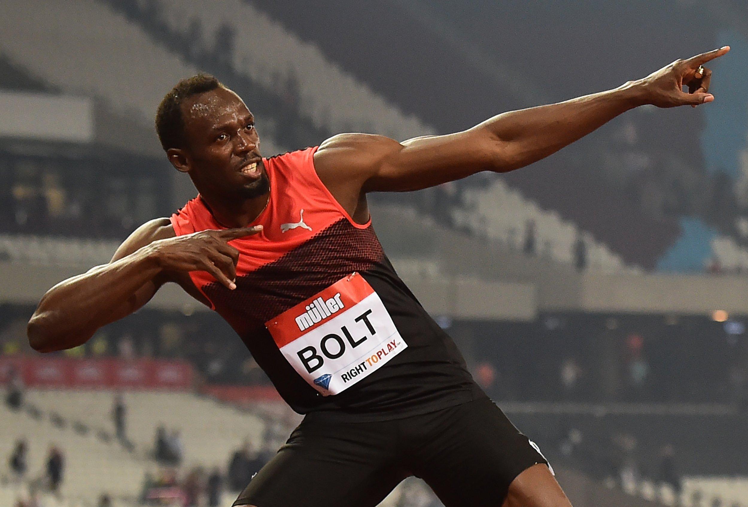 Usain Bolt: Sprint Greats Have Their Say On Jamaican's ...