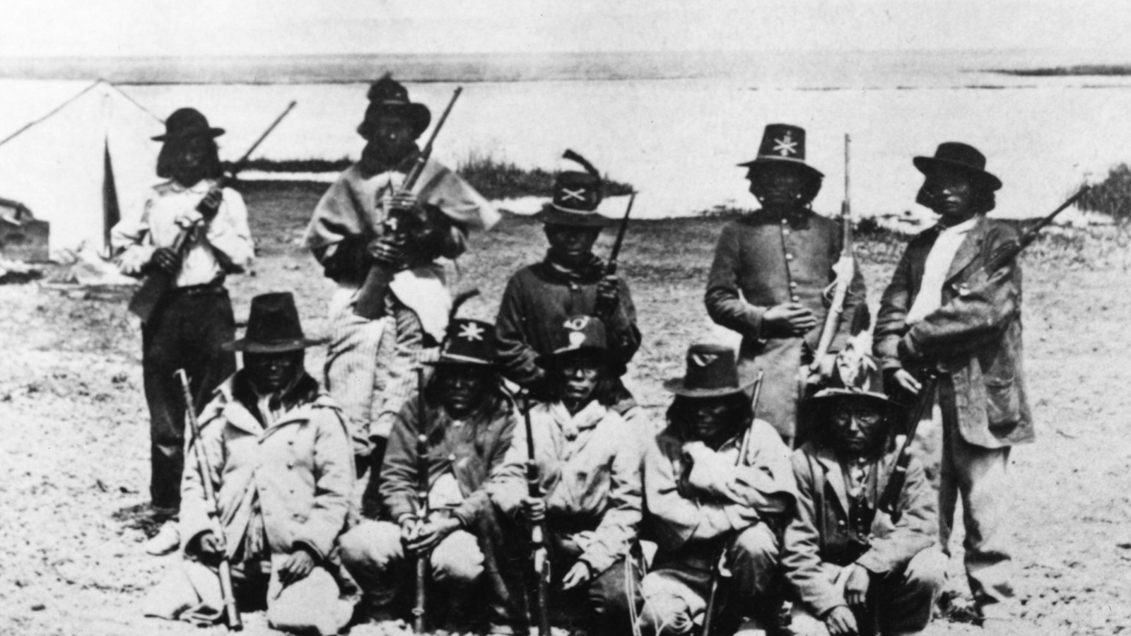 California Slaughter: The State-Sanctioned Genocide of Native Americans