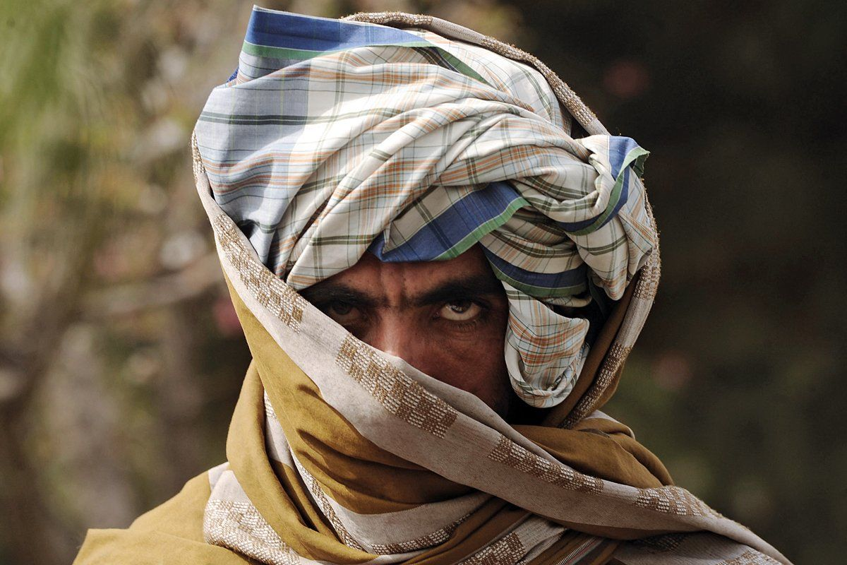 Pakistan Taliban vs Afghan Taliban Taliban Dirty Dozen Afghan