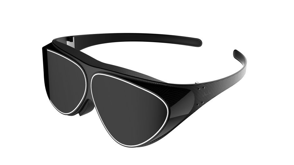 virtual reality sunglasses dlodlo