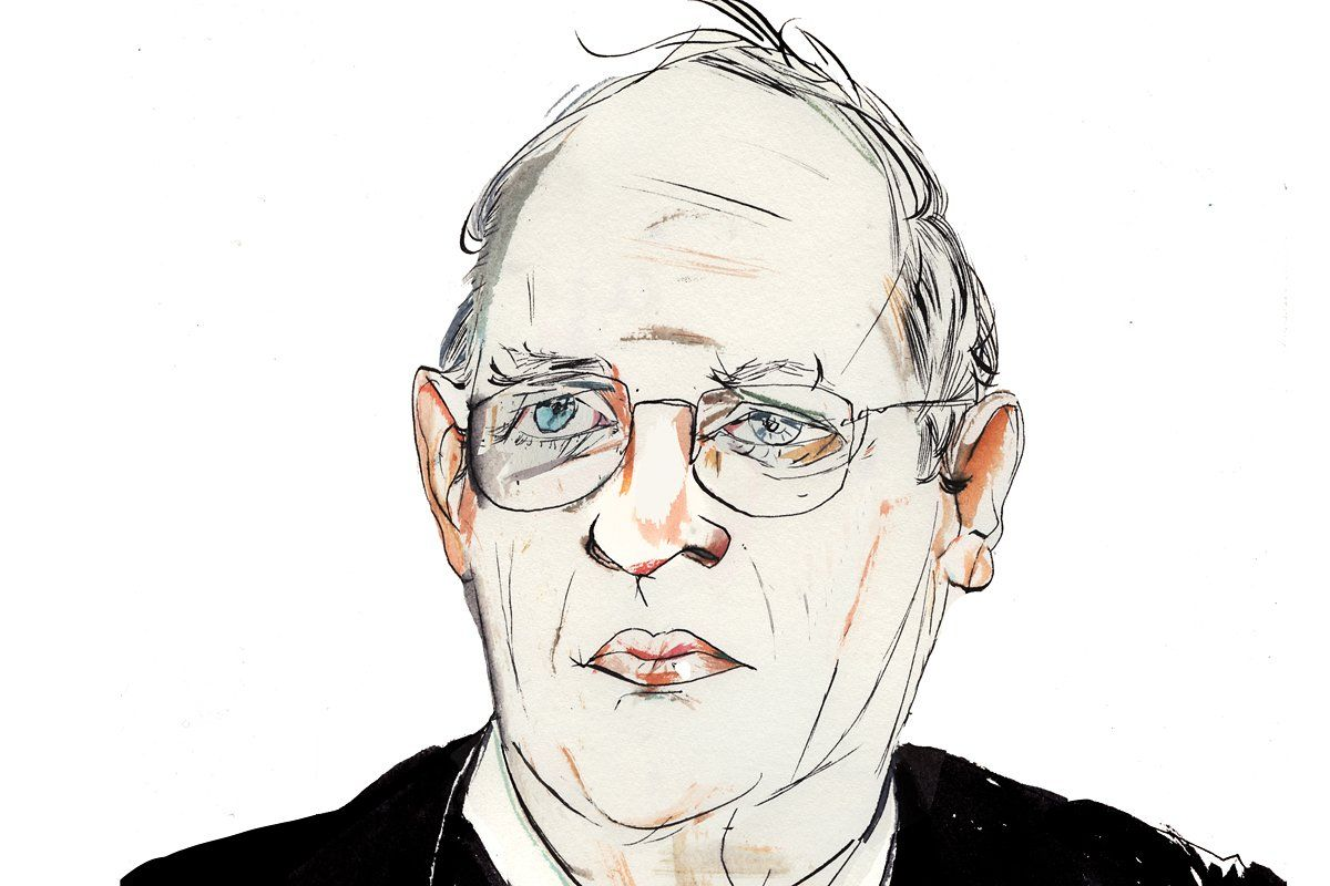 Suprerme Court Justice  Anthony Kennedy