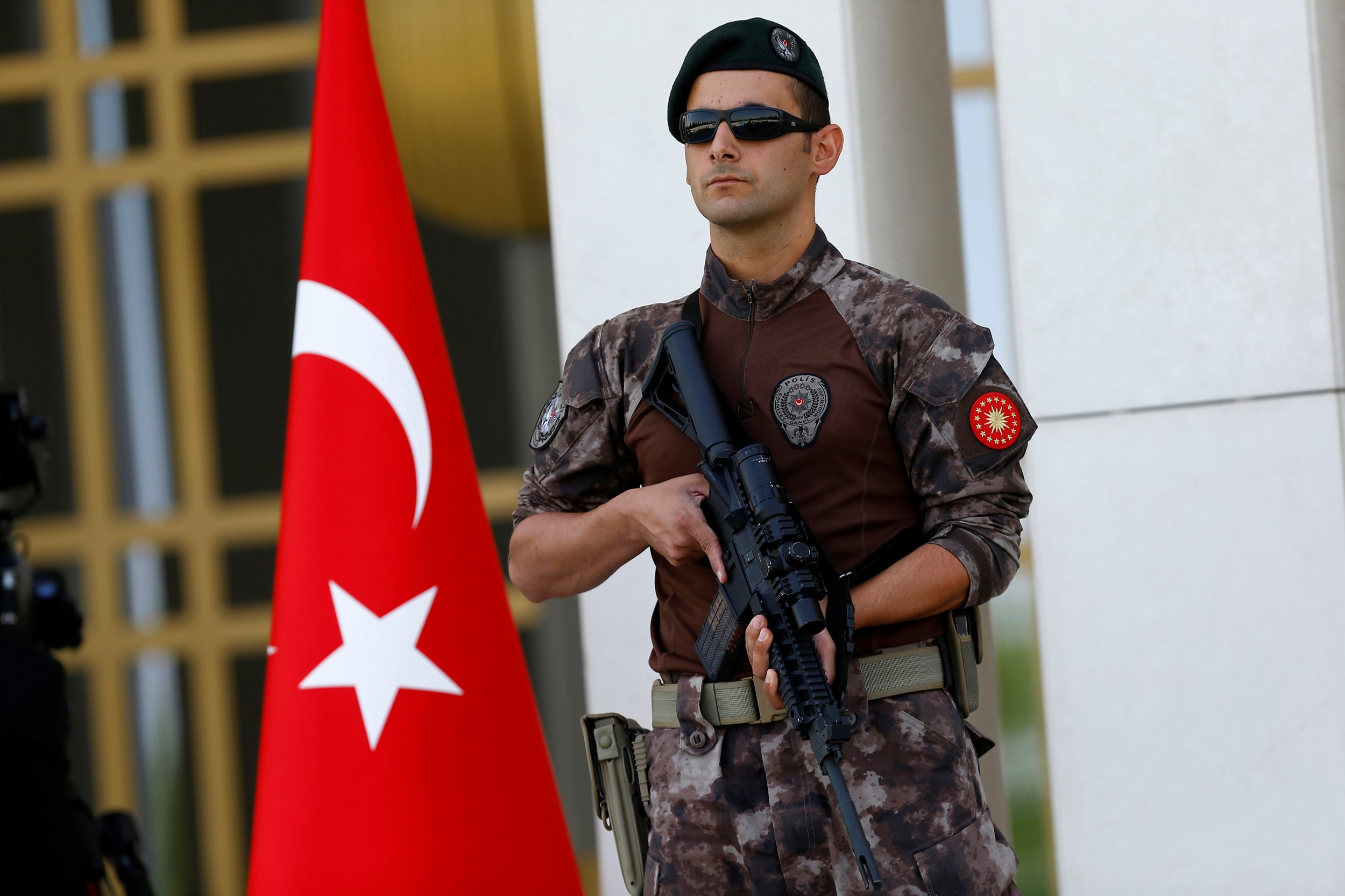 Turkey coup Fethullah Gulen