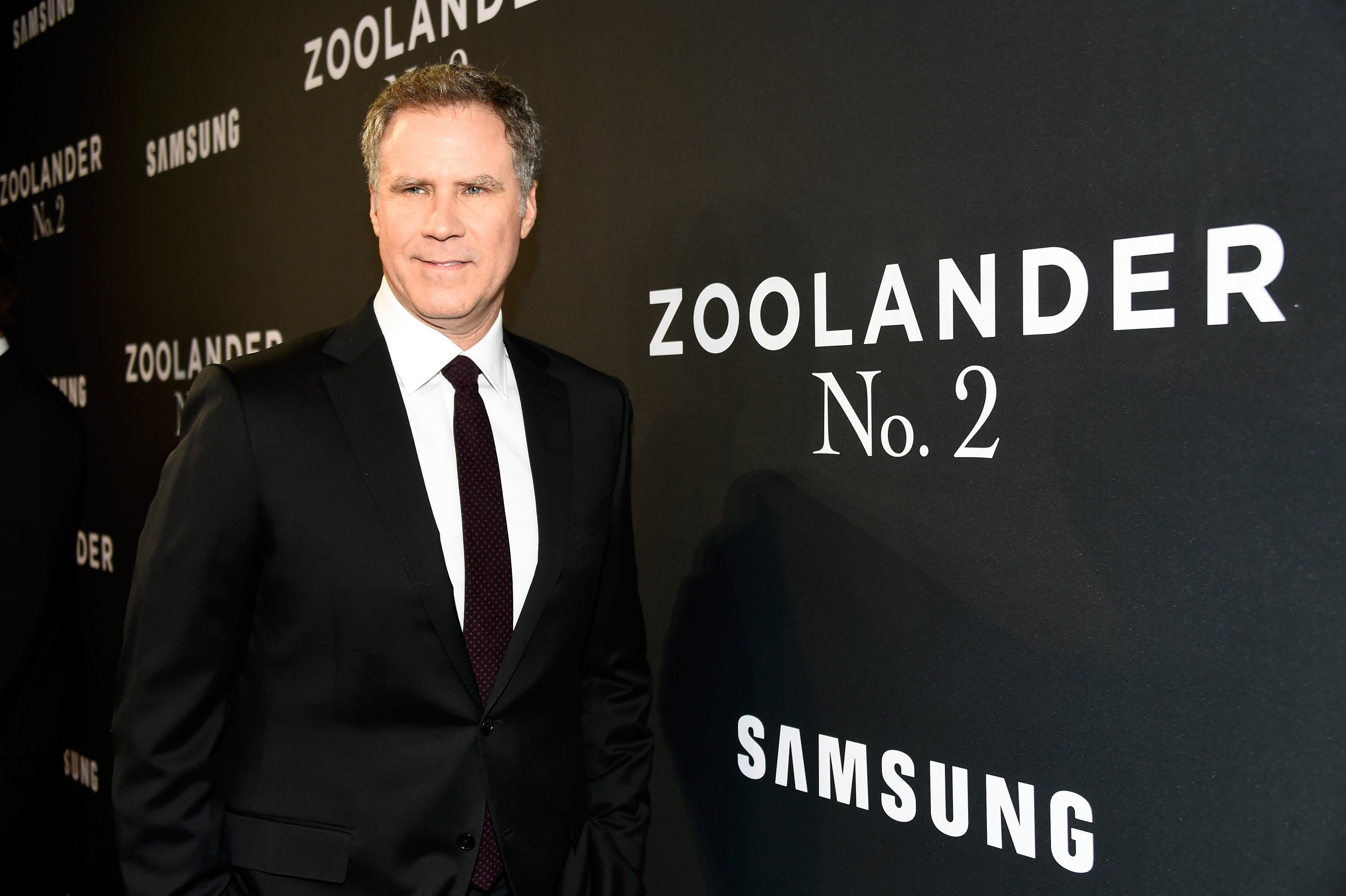 Will Ferrell to Star in 'Sherlock Holmes' Comedy