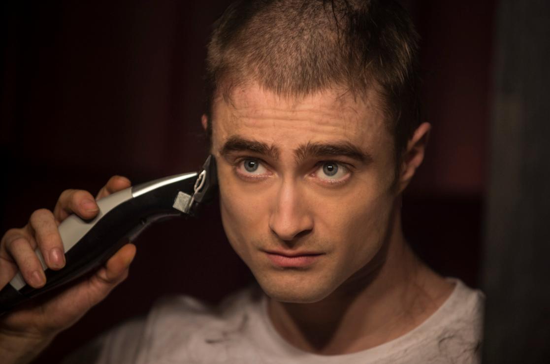 Film Daniel Radcliffe Island