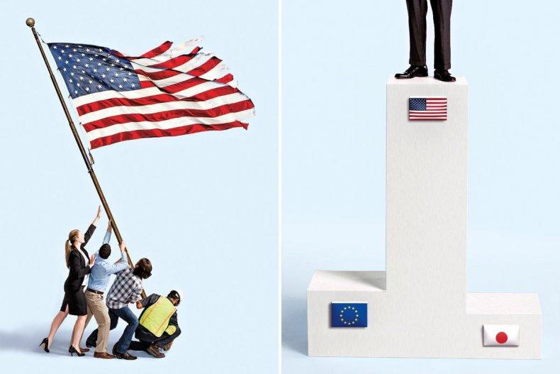 American Economy for Dan Gross