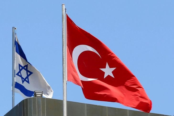 Turkey, Israel End Rift Over Naval Raid