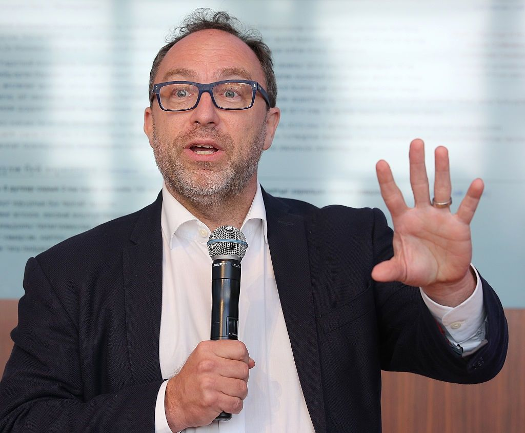 hack ourmine jimmy wales wikipedia