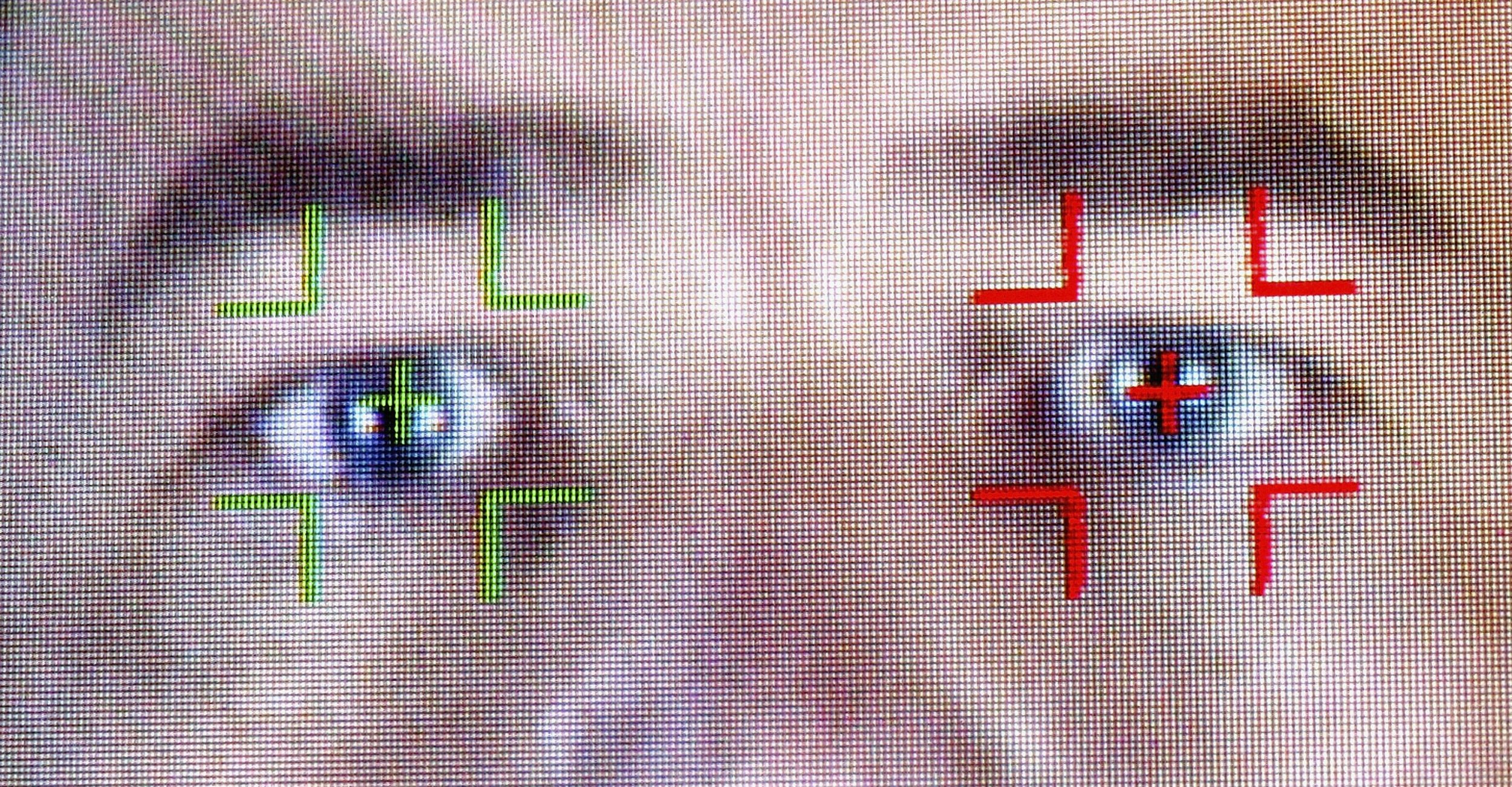 facial recognition biometrics Facebook