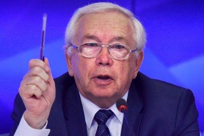 Vladimir Lukin