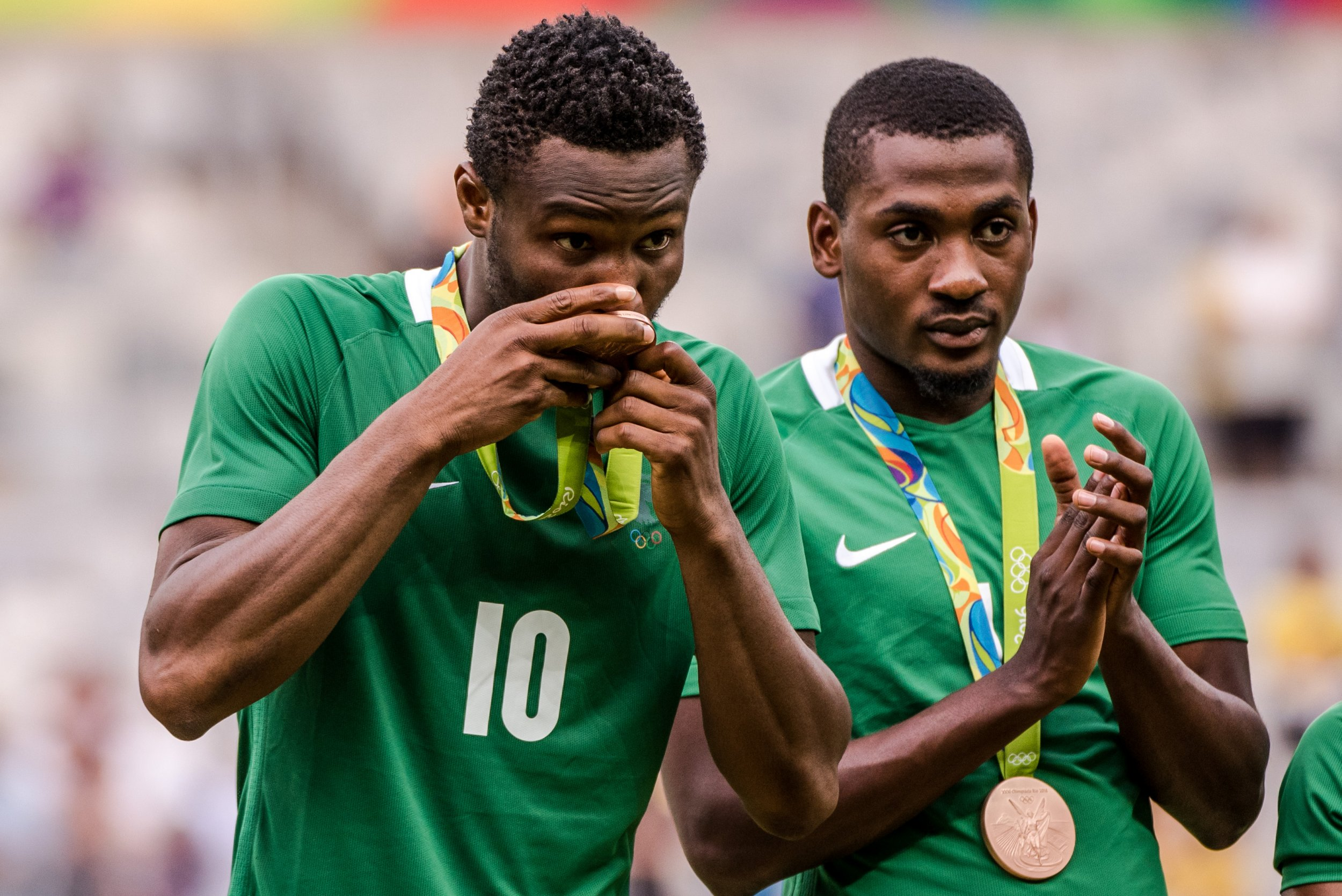 Image result for Mikel tells NFF NIGERIA