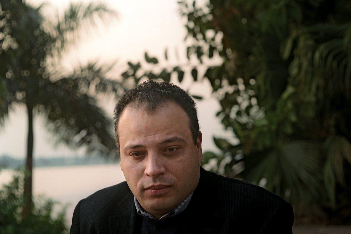 Tamer Abdelmoneim