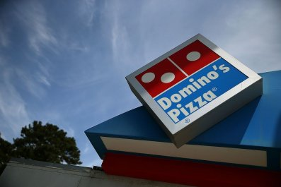 drones pizza delivery dominos new zealand