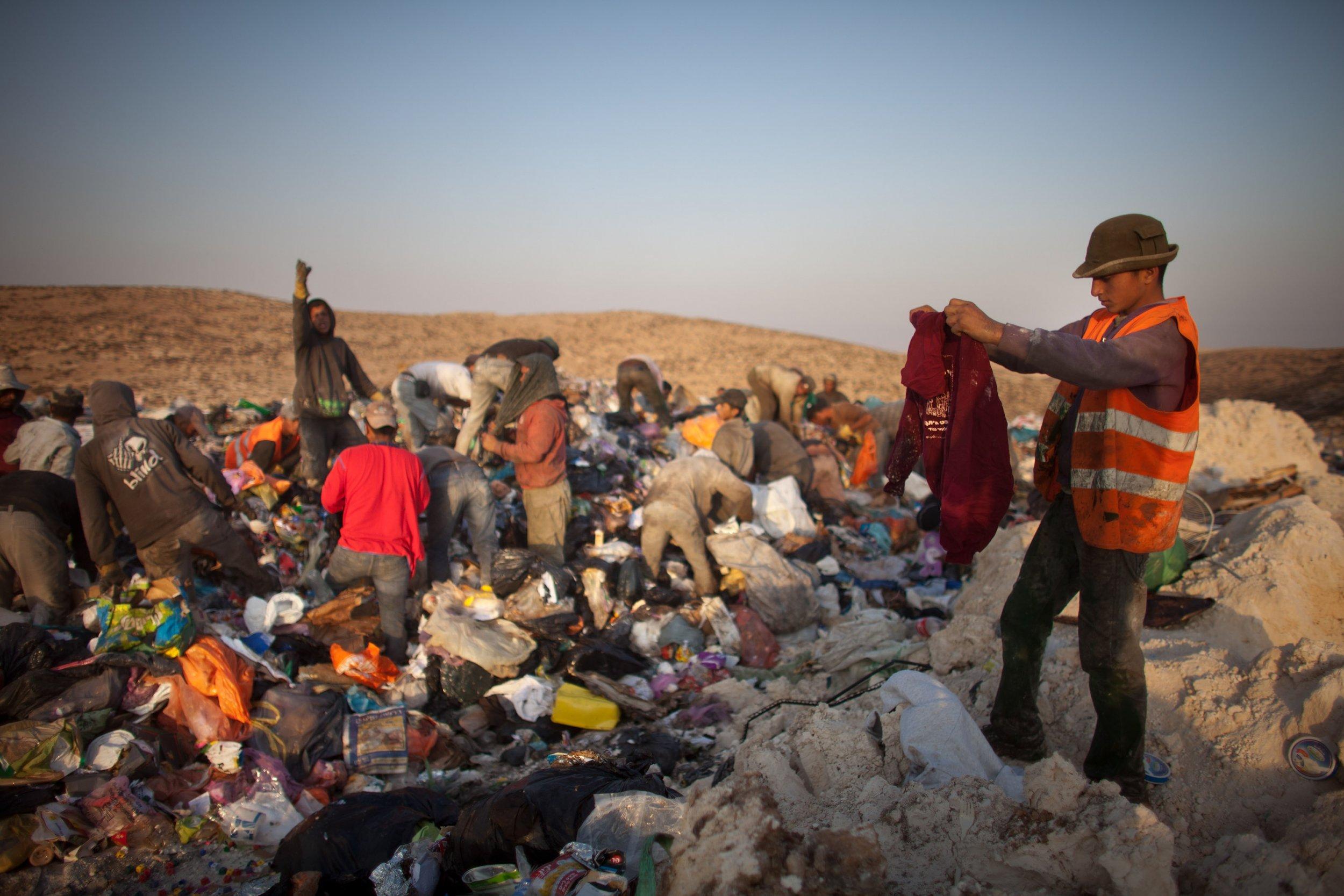 Fast Fashion Is Creating an Environmental Crisis
