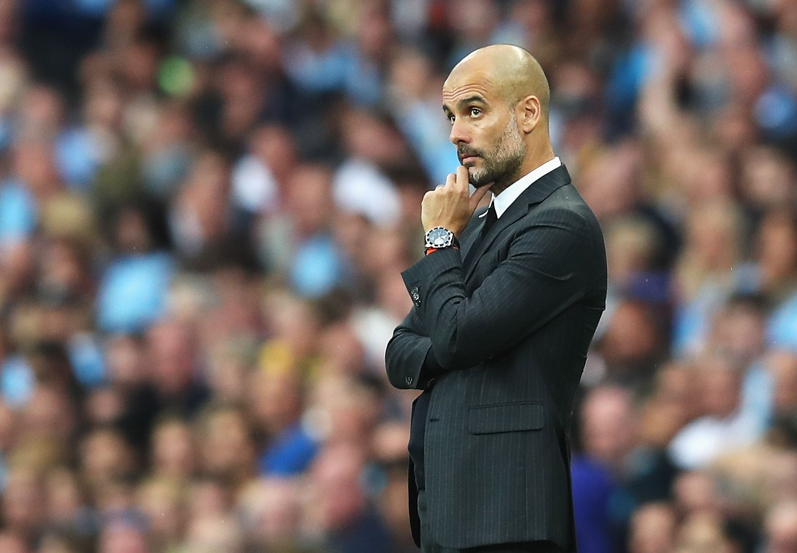 Pep Guardiola: This Is the Best Team in the World (And It ...