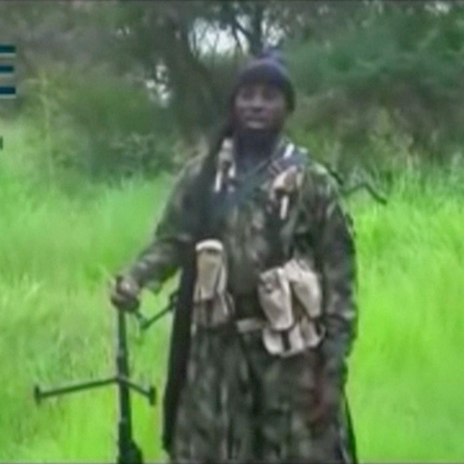 Boko Haram Has Just 'Weeks Left' Claims Nigerian Army Commander