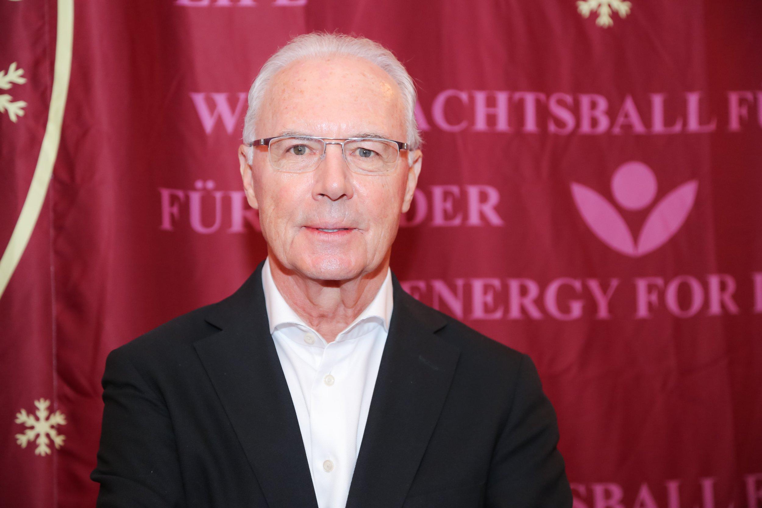 Beckenbauer 2021