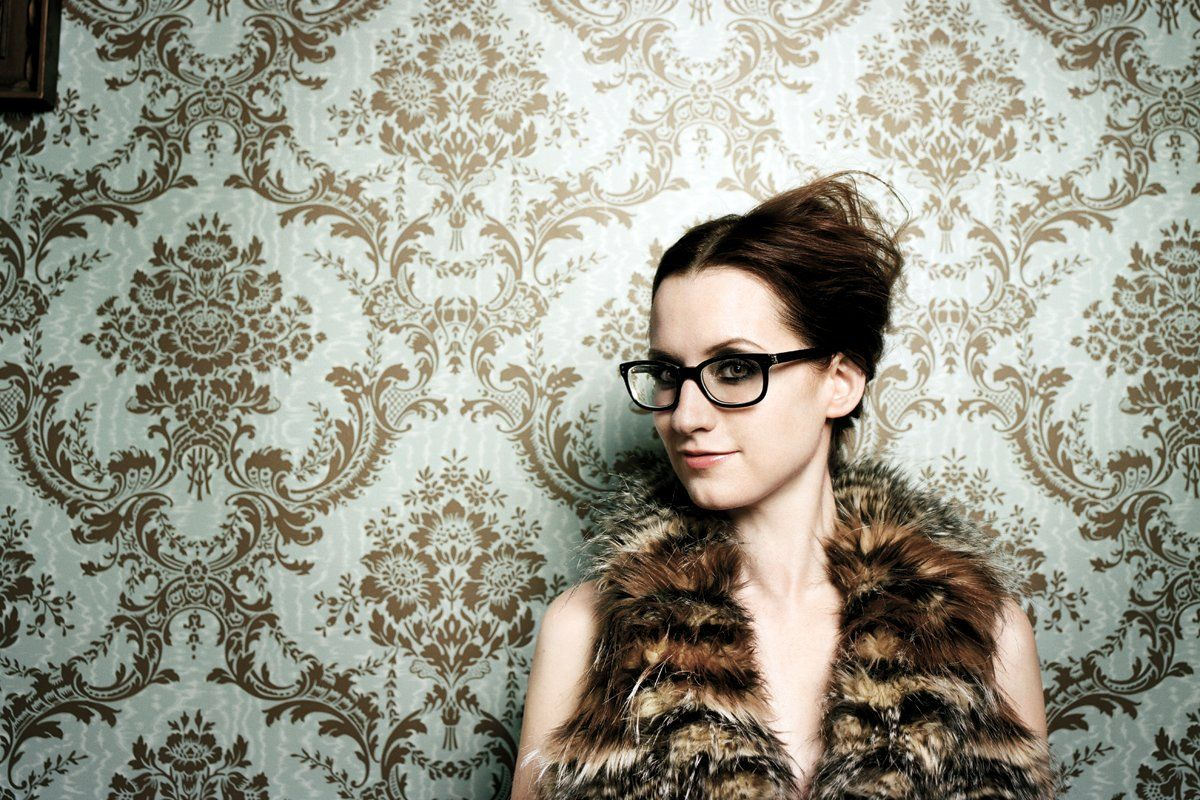 Is a cute Ingrid Michaelson naked (59 pics), Sexy