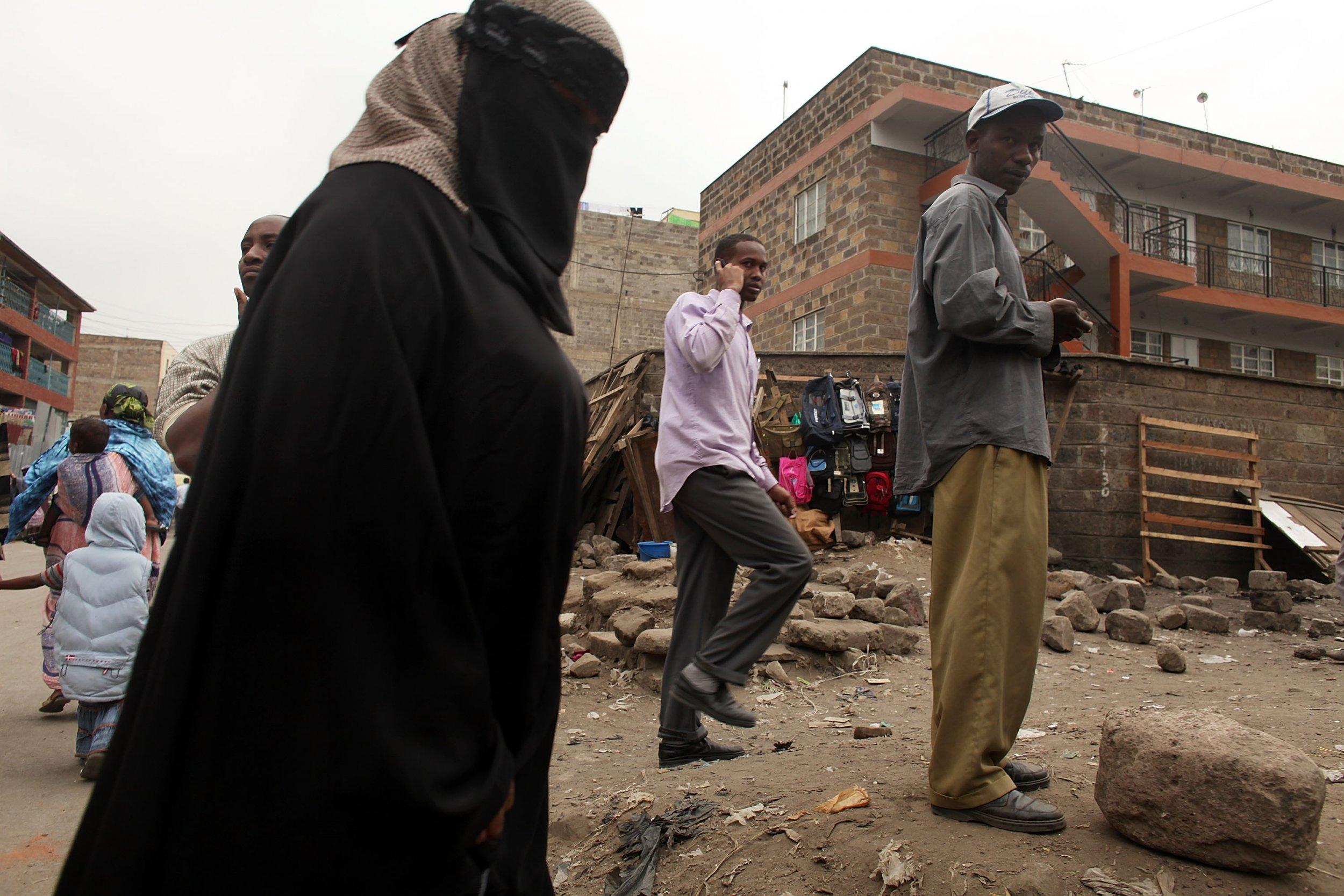 Somali Kenya