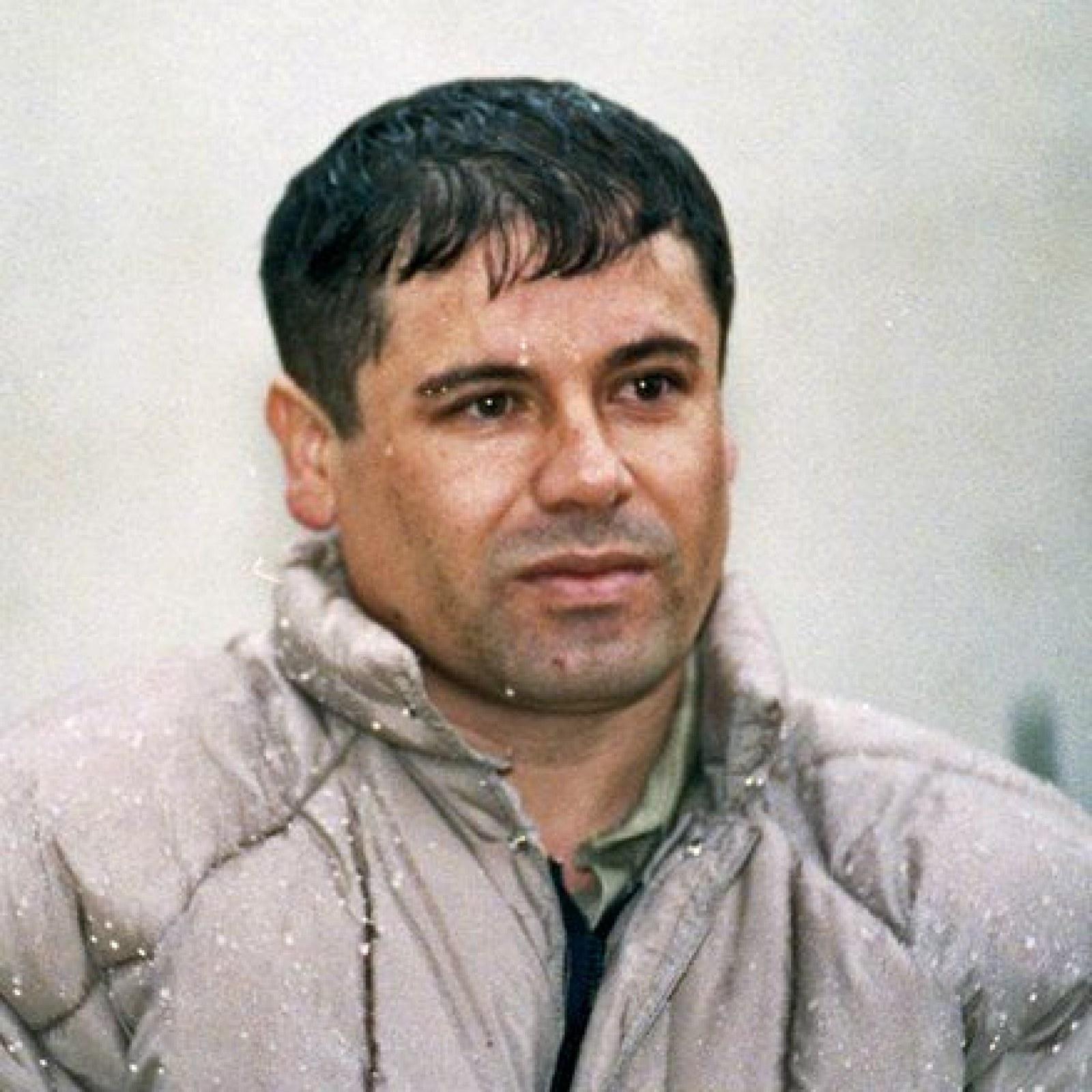 El Chapo' Guzmán, Mexico's Most Powerful Drug Lord