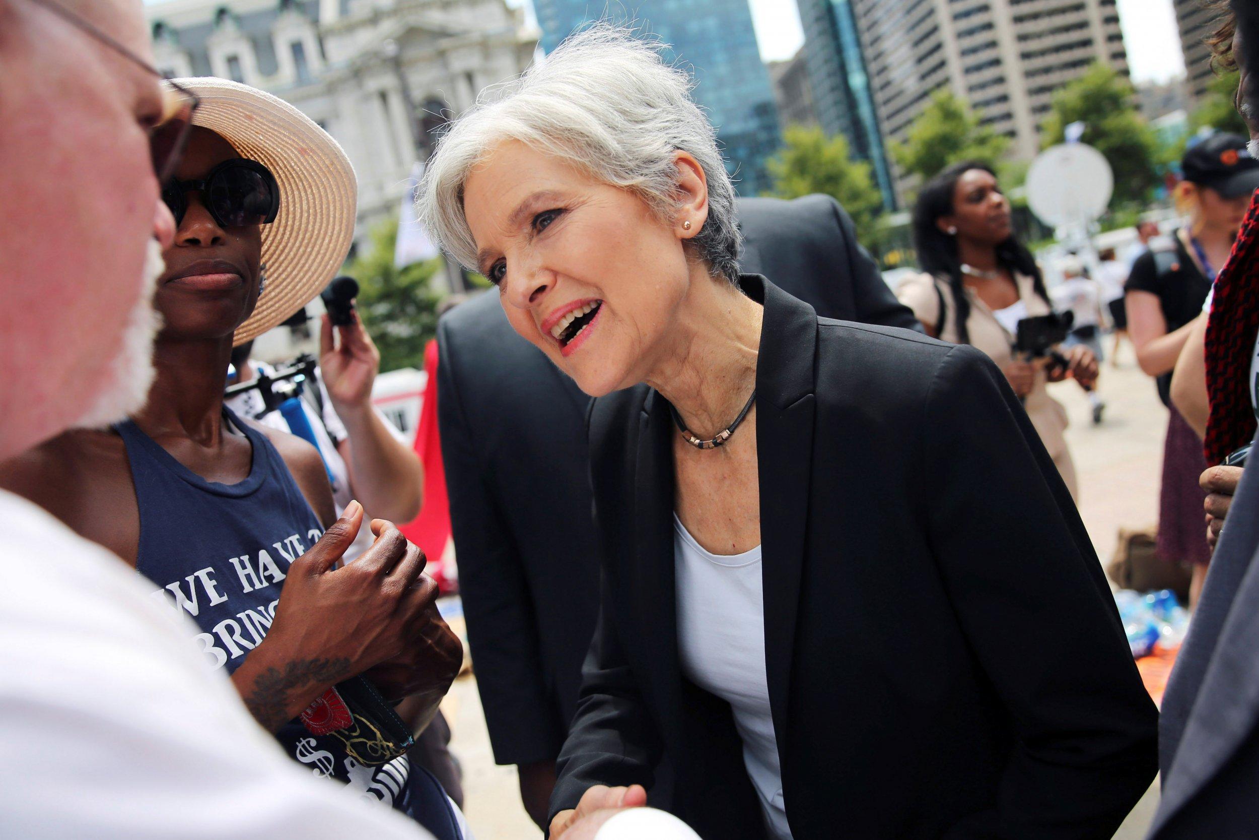 Bernie Sanders Won't Be 2020 Democratic Nominee, Jill ...