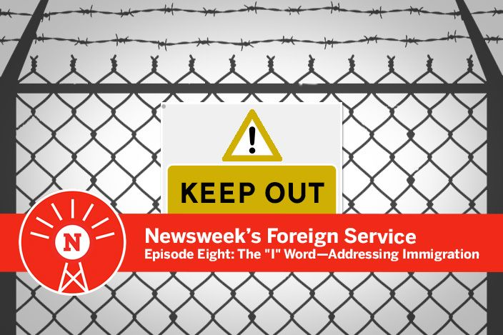 Newsweek's Foreign Service