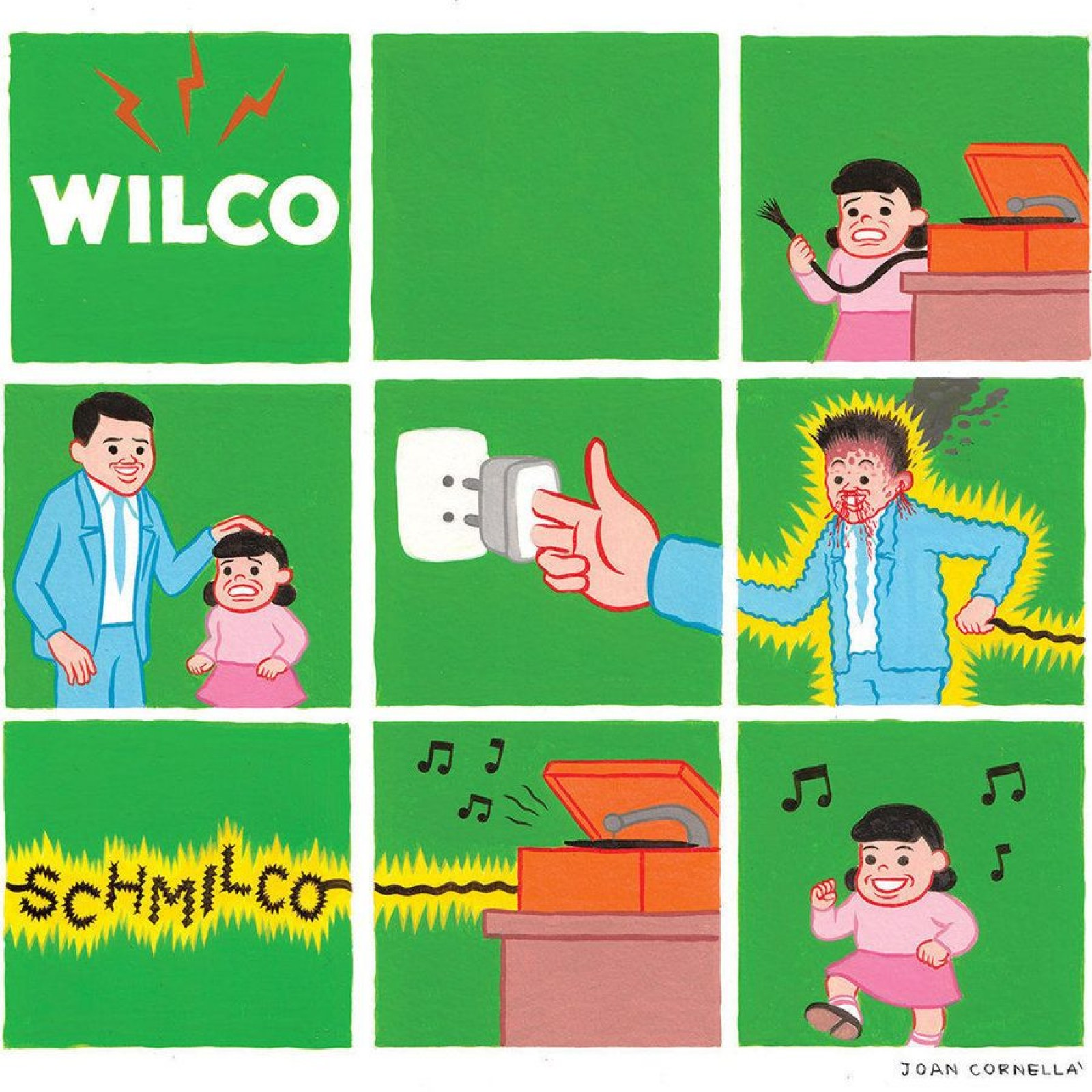 Wilco's 10 Albums, Ranked from Worst to Best