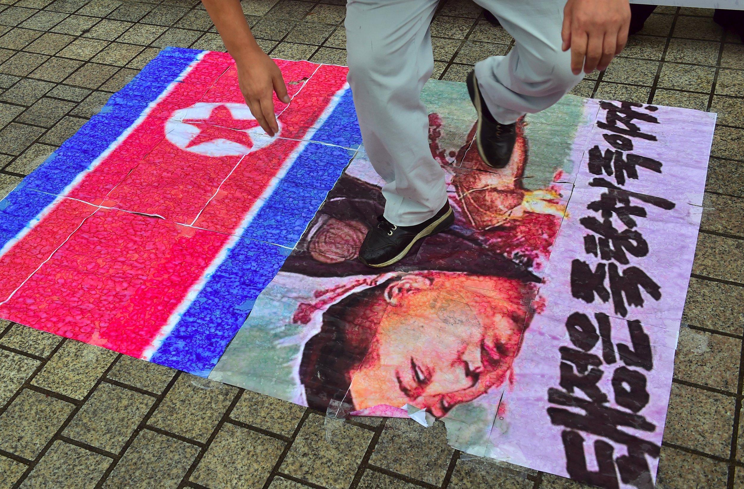 Kim Jong un picture