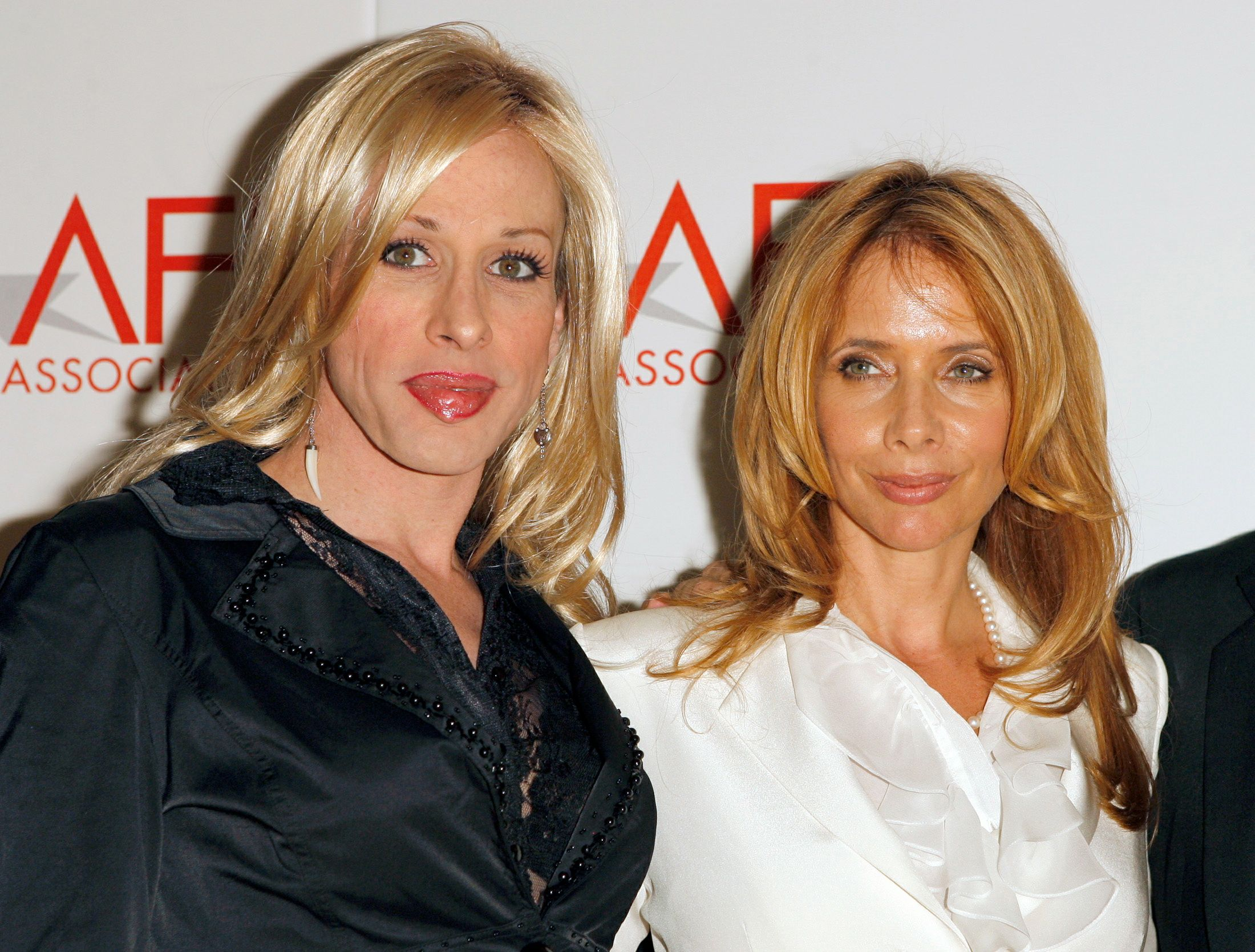 Alexis Arquette Transgender Actress Has Died At 47